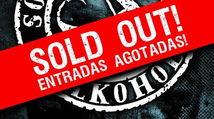 Sold Out S.A en Madrid