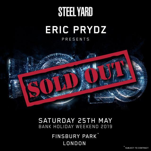 Steel Yard Saturday 2019