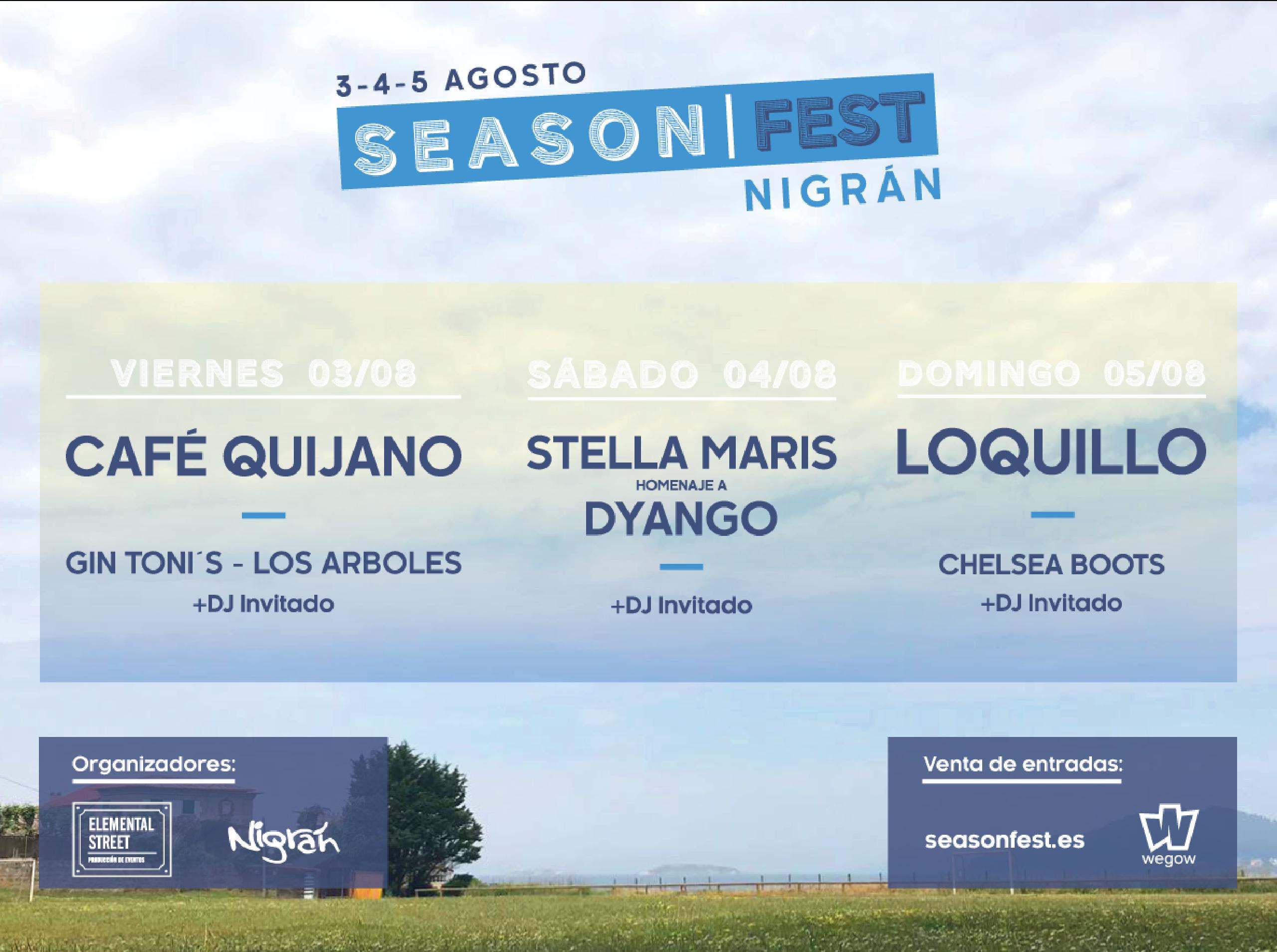 Stella Maris Sea SON Fest 2018