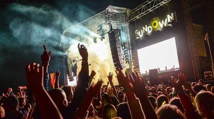 Sundown Festival 2019