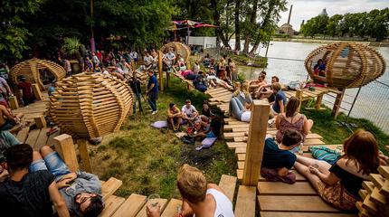Sziget Fest Picture