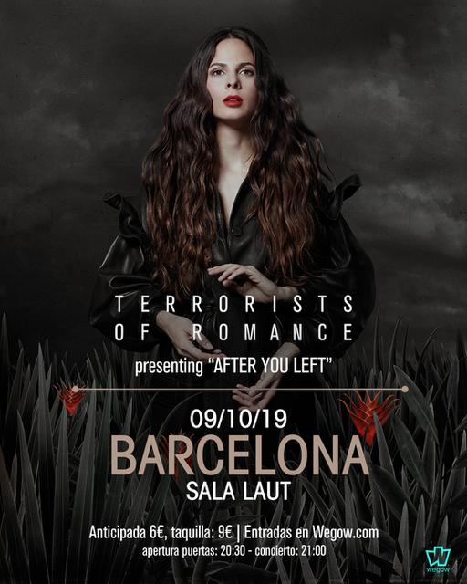 Barcelona - Sala Laut
