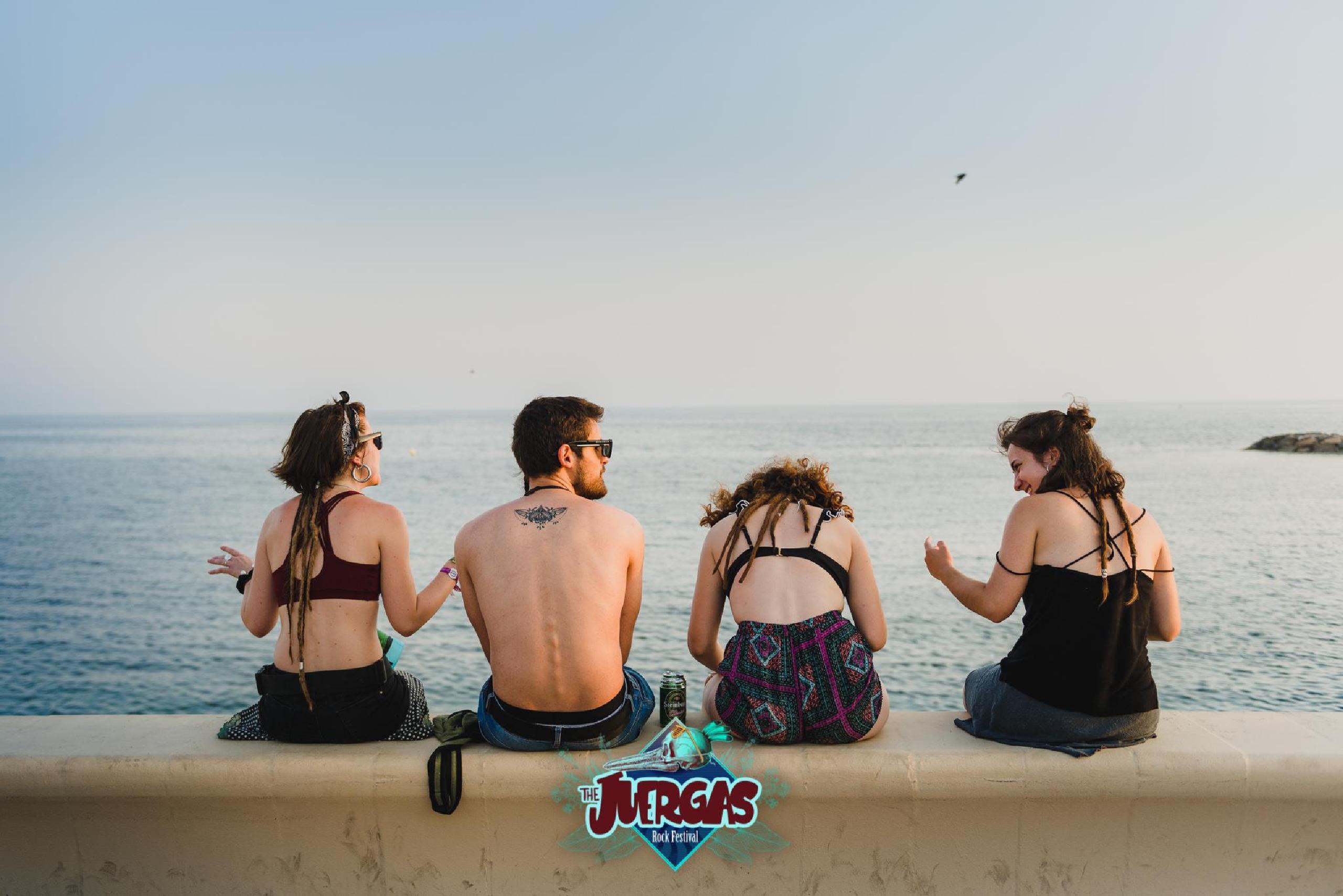Foto de The juergas Rock Festival