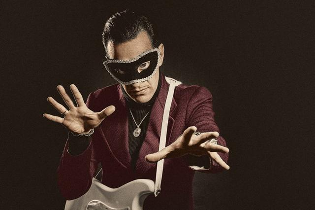 TITO RAMIREZ + Splendini DJ (FIESTA HALLOWEEN)