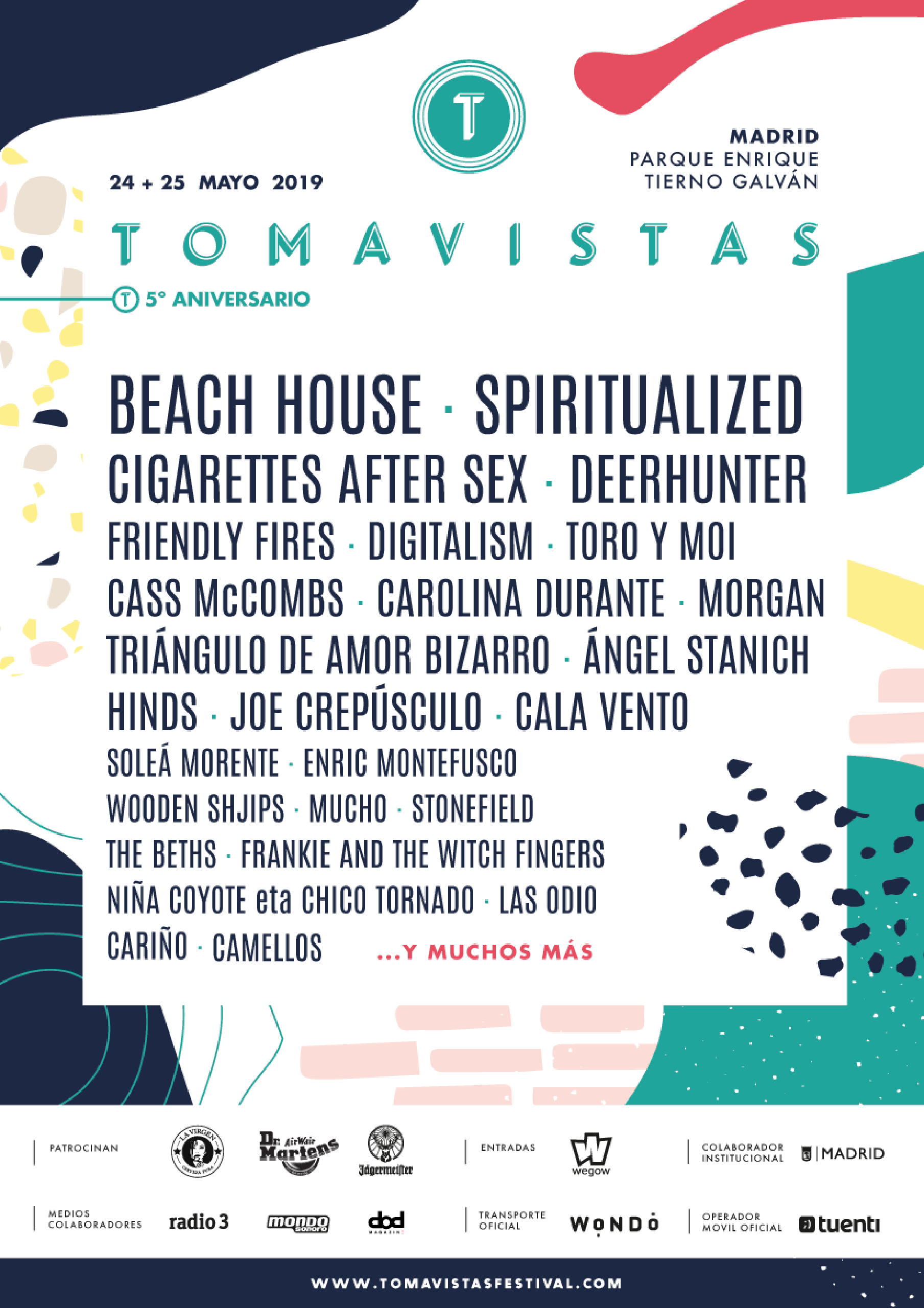 Tomavistas 2019