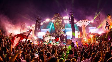 Tomorrowland 2019