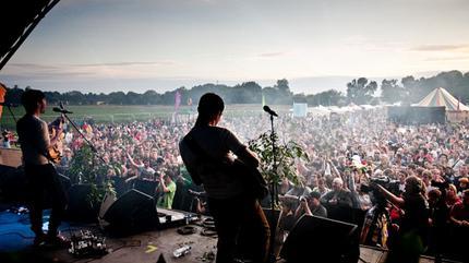 Truck Festival picture