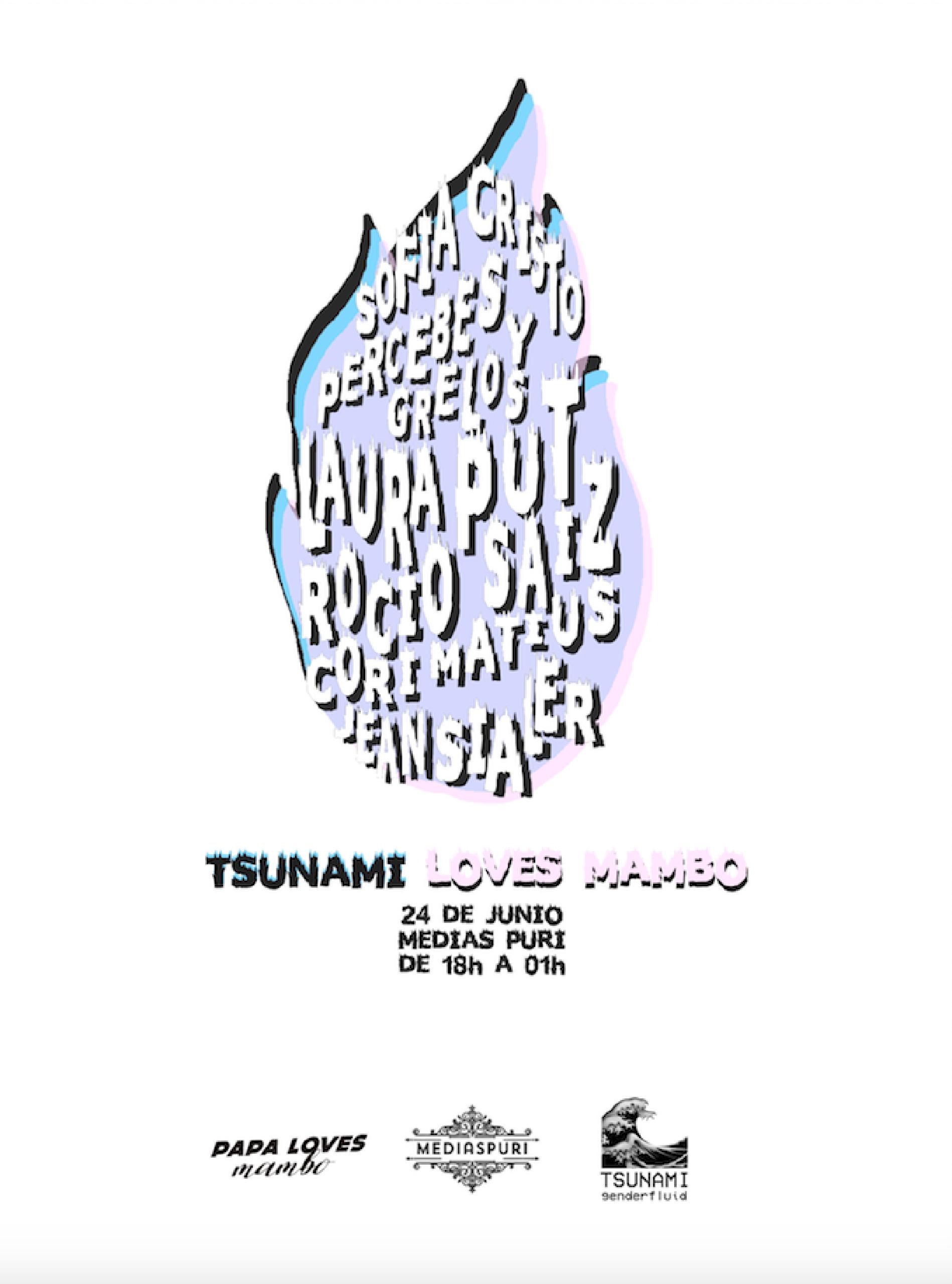 Tsunami Loves Mambo