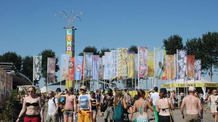 Lowlands Festival Picture