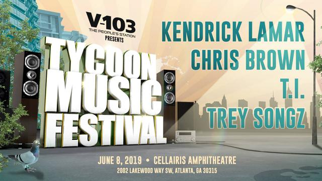 Tycoon Music Festival 2019 Line Up
