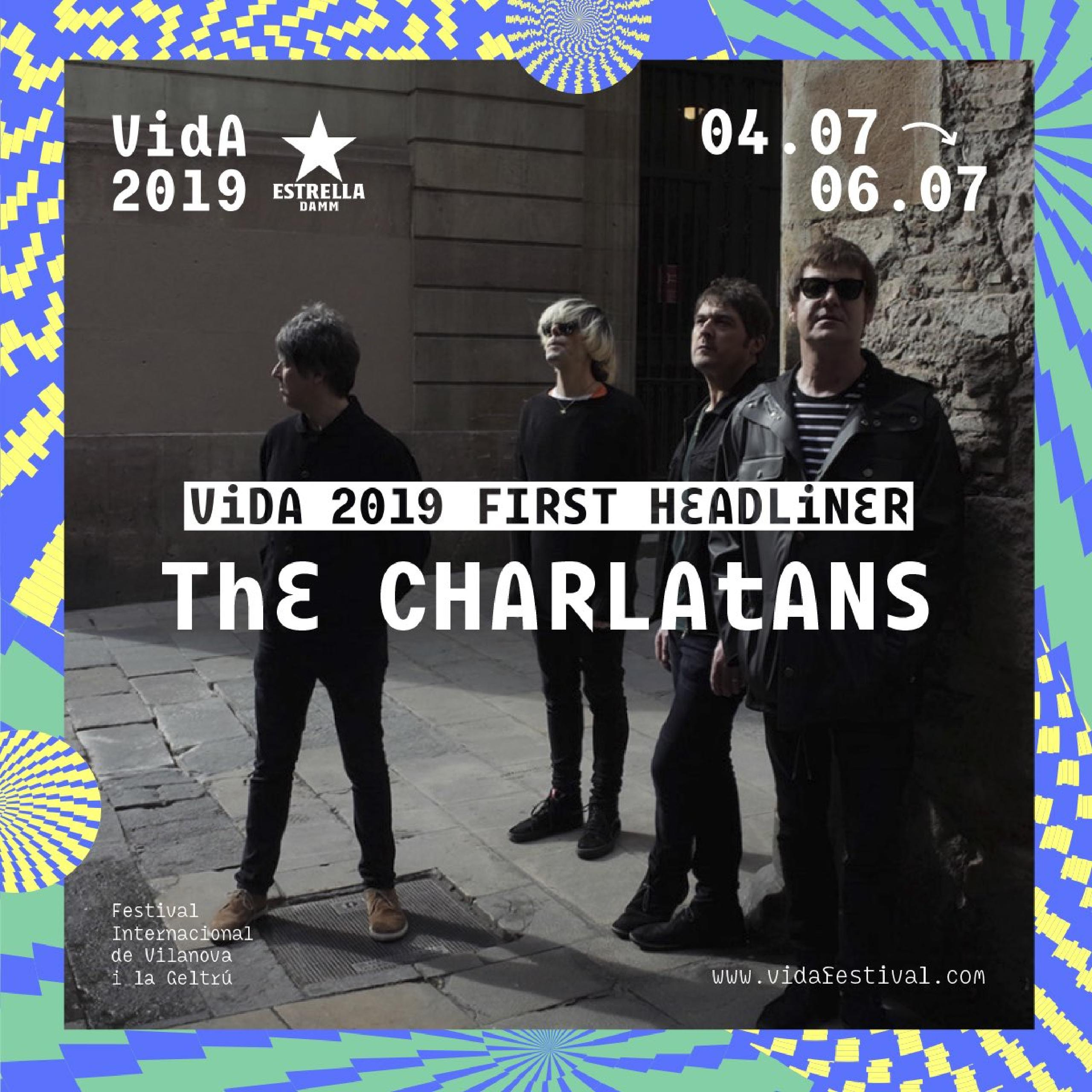 Foto de Vida Festival 2019