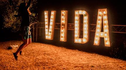 Foto Vida Festival 2019