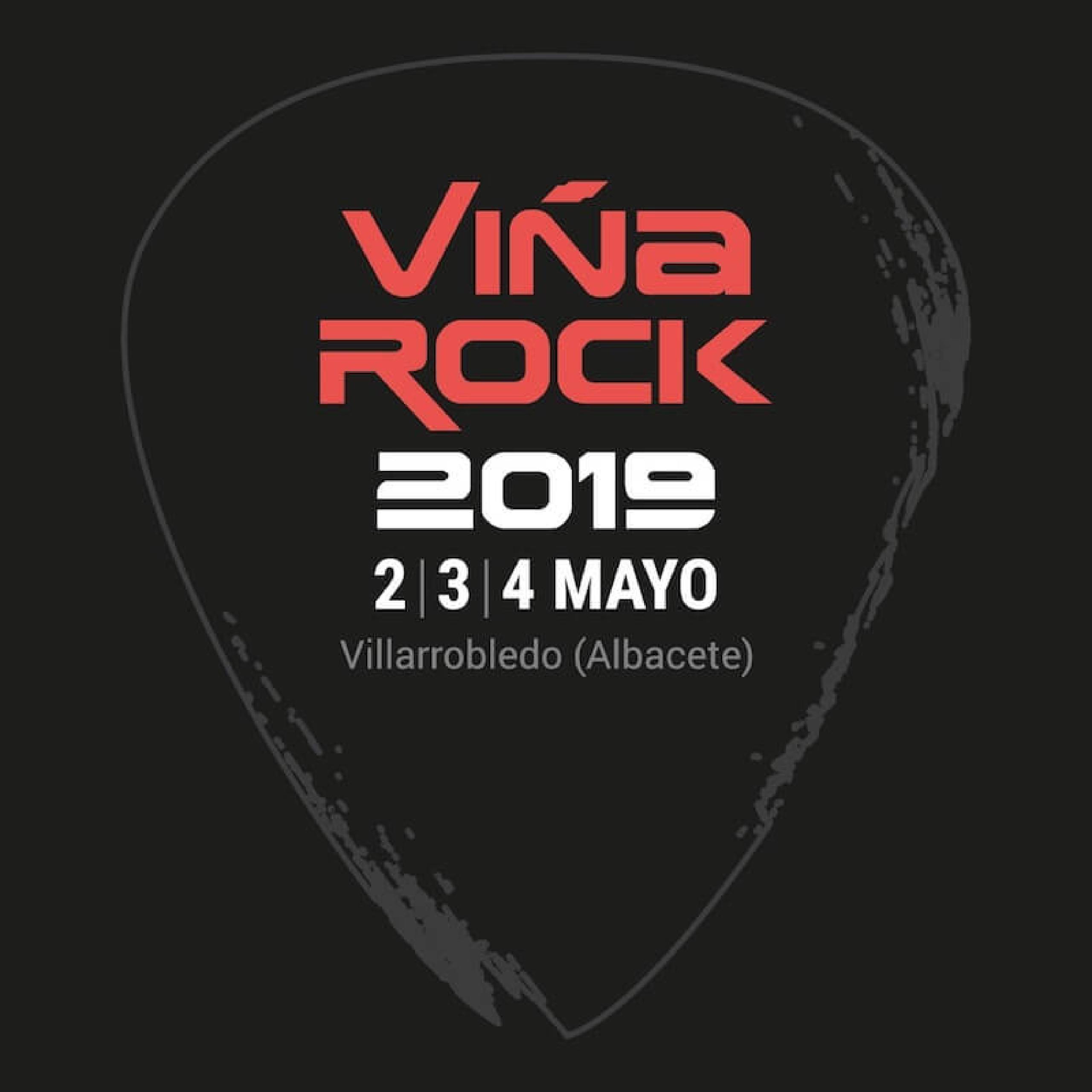 Foto de Viñarock 2019