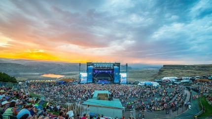 Watershed Festival Picture