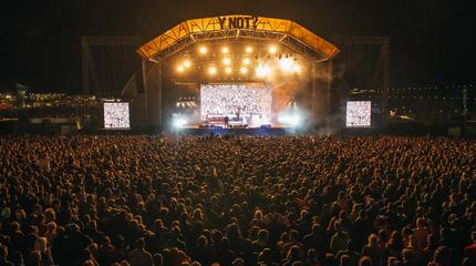 Y Not Festival 2019