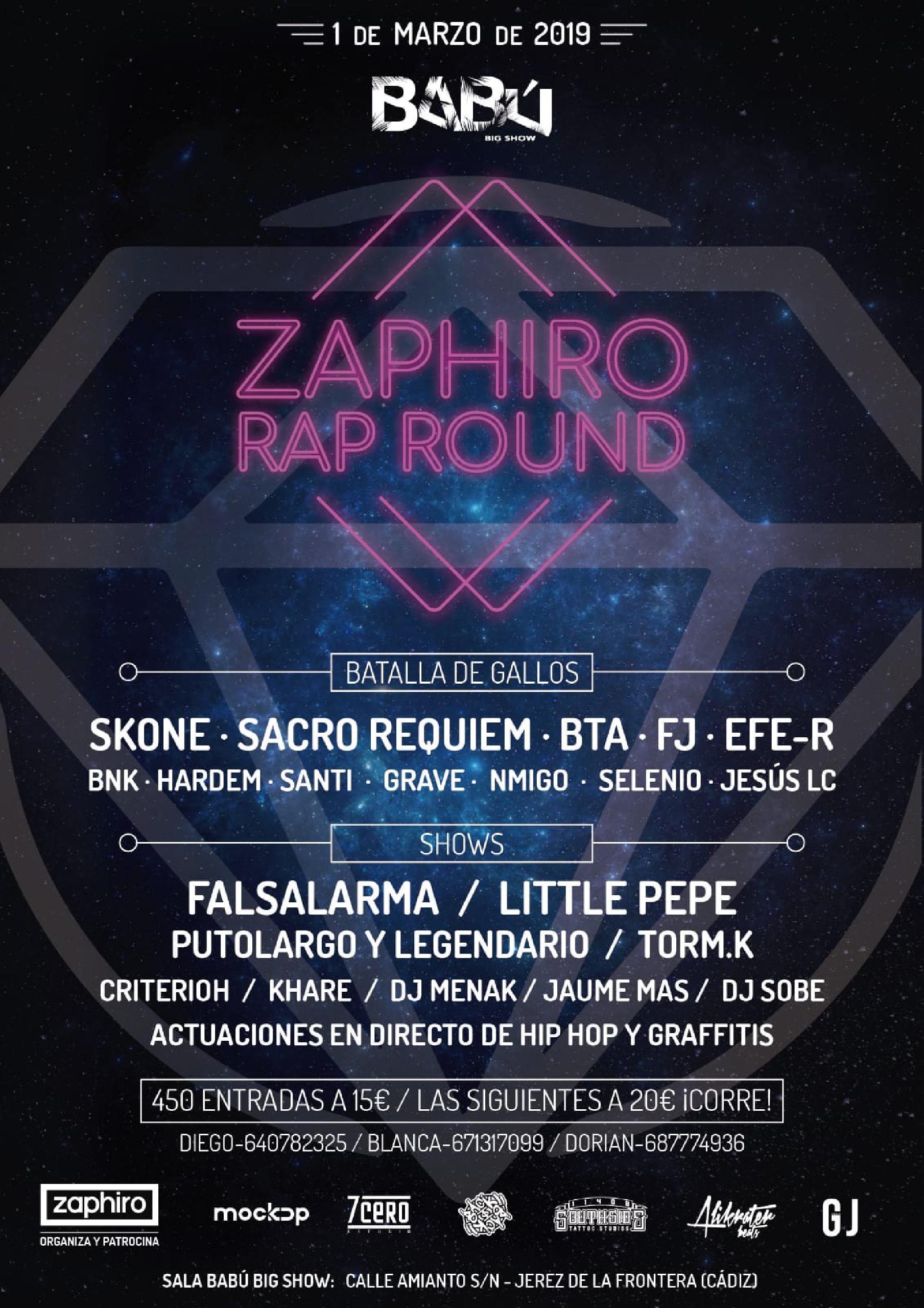 Zaphiro