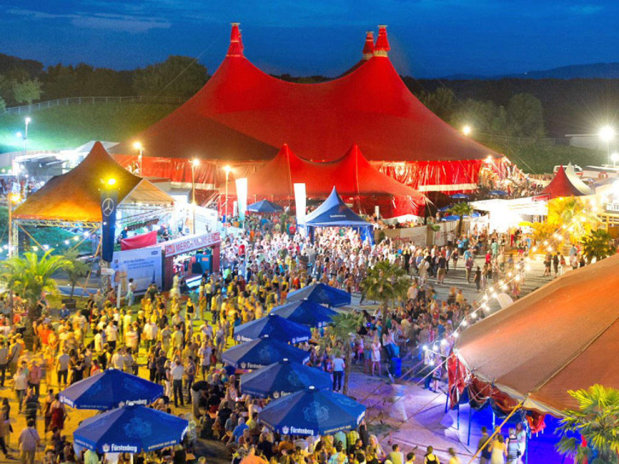 zelt musik festival
