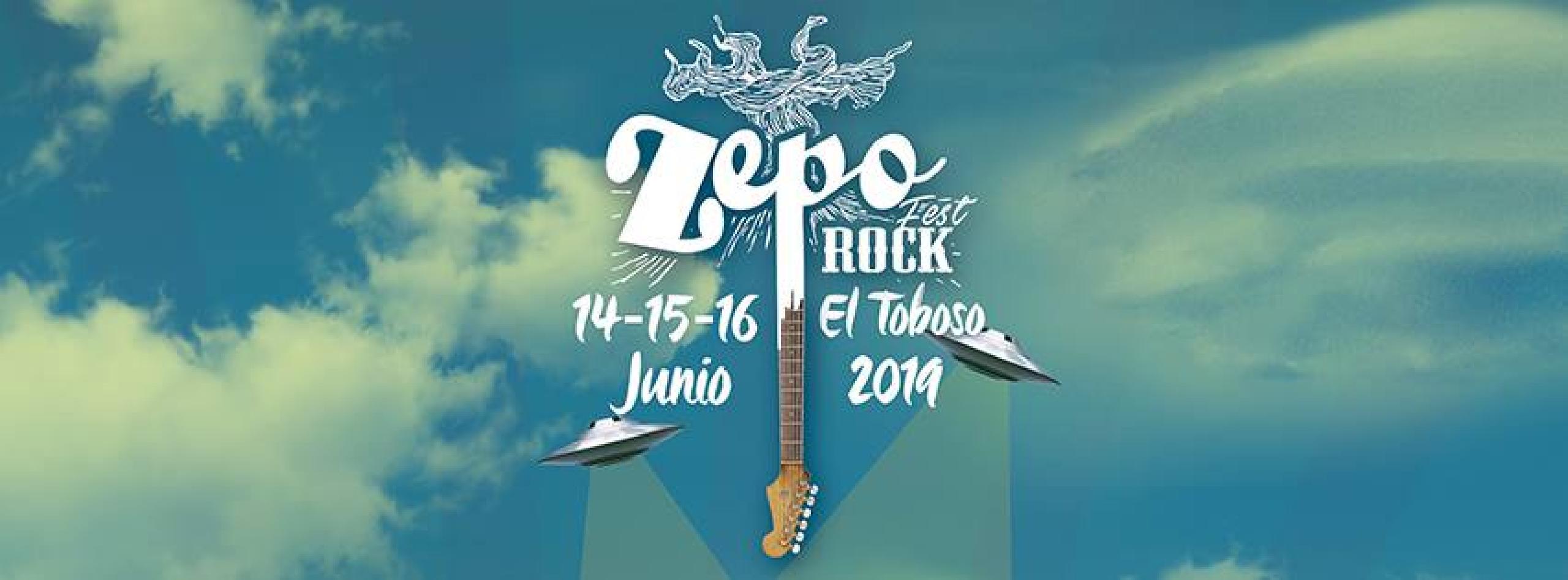Zeporock 2019