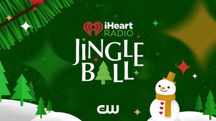 102.7 KIIS FM | Jingle Ball Los Angeles