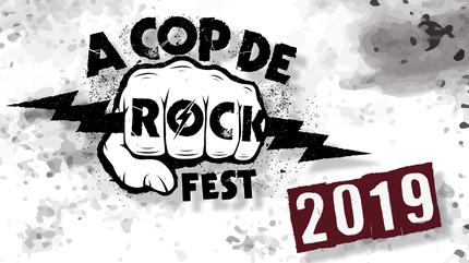 A Cop de Rock 2019