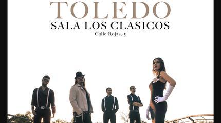 Aces & Jokers + Artista Invitado en Los Clasicos Toledo