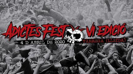 Adictes Fest 2020