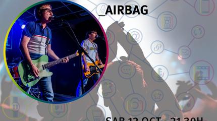 Airbag concerto a Cordova