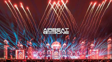 Airbeat One Festival 2020