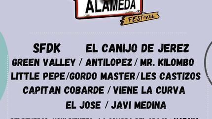 Alameda Festival