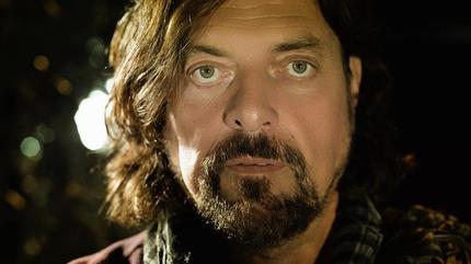 Alan Parsons en Madrid | Junio 2020