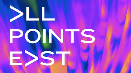 All Points East 2019 London