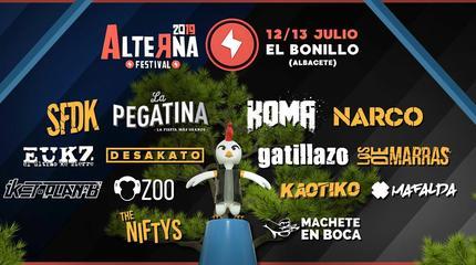 Alterna Festival 2019