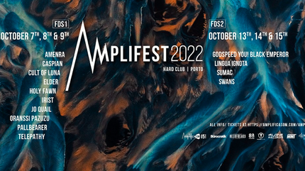 Amplifest 2022