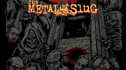 Angelus Apátrida + The Metal Slug