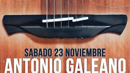 Antonio Galeano