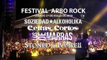Arbo Rock 2019