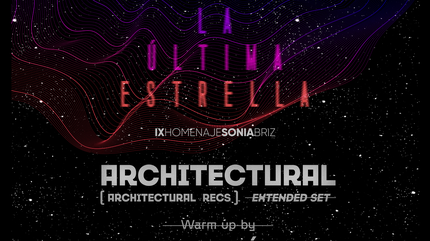 Architectural (extended set) at Lanna Club