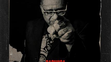 Concierto de Armando Palomas en Pachuca