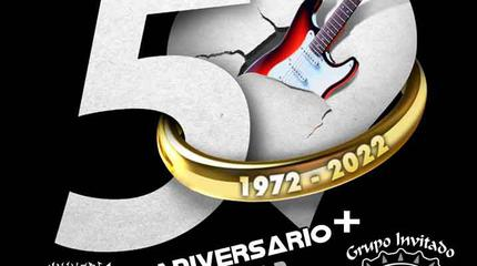 Asfalto concert in Pinto