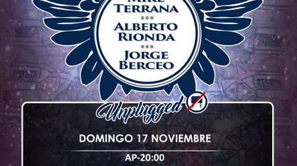 Avalanch Show Unplugged en Puertollano