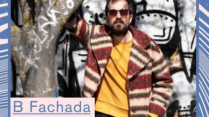 B Fachada + AccordTrio en Sound Isidro 19
