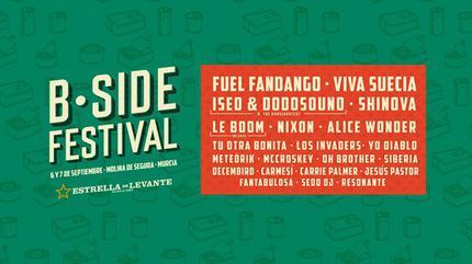 B-Side Festival 2019