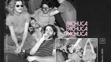 Bandalos Chinos en Pachuca