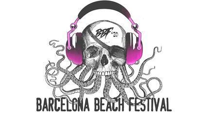 Barcelona Beach festival 2020