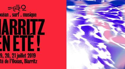 Biarritz En Été 2019