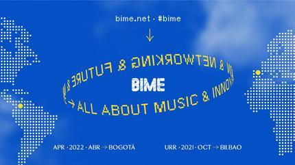 BIME City SON Estrella Galicia 2021