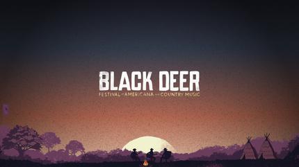 Black Deer Festival 2020