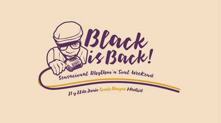 Black Is Back Weekend 2019