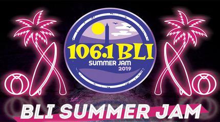 Bli Summer Jam 2019