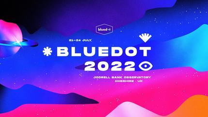 Bluedot 2022